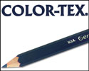 Color-Tex Colored PEncils