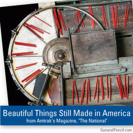 Blog Post! - Beautiful Thins Still Made in America